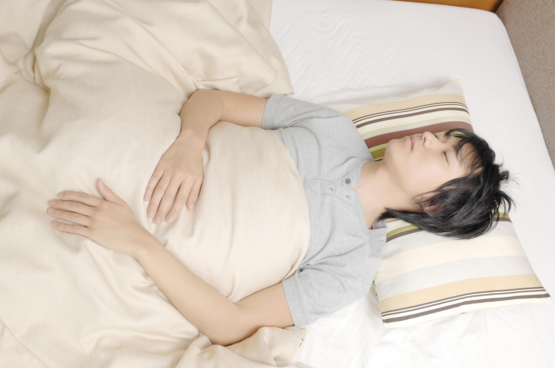 睡眠時無呼吸(SAS)治療について